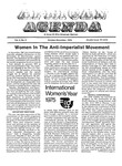 African Agenda, October & November 1975