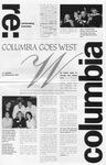 re: Columbia