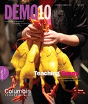 DEMO 10 by Columbia College Chicago