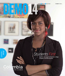 DEMO 14 by Columbia College Chicago