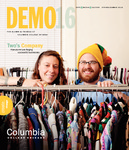 DEMO 16 by Columbia College Chicago