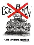 United States: Coke Sweetens Apartheid by Mogauwane Mahloele