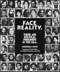 Face Reality. There Are Political Prisoners in the USA