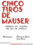 Cinco Tiros De Mauser
