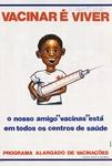 Vacinar É Viver