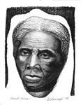 United States: Harriet Tubman by Margaret Taylor Burroughs
