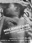 Moçambicano: Não Permitas Que Haja Mais Vítimas