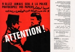 France: Attention!