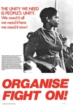 South Africa: Organise Fight On!
