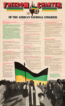 South Africa: Freedom Charter of the African National Congress