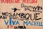 Mozambique: Viva Samora Machel