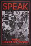 South Africa: Speak: Women Fighting for Freedom!