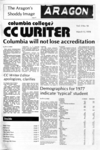 CC Writer (03/13/1978) by Columbia College Chicago