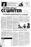 CC Writer (03/27/1978) by Columbia College Chicago