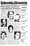 Columbia Chronicle (11/27/1978)