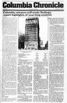 Columbia Chronicle (01/29/1979)