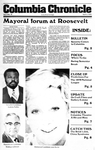 Columbia Chronicle (04/02/1979) by Columbia College Chicago