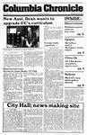 Columbia Chronicle (11/30/1979)