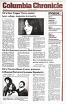 Columbia Chronicle (12/14/1979) by Columbia College Chicago