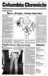 Columbia Chronicle (03/31/1980) by Columbia College Chicago