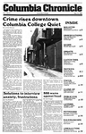 Columbia Chronicle (05/12/1980) by Columbia College Chicago