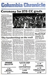 Columbia Chronicle (06/06/1980) by Columbia College Chicago