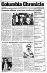 Columbia Chronicle (11/17/1980)