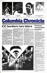Columbia Chronicle (06/01/1981) by Columbia College Chicago