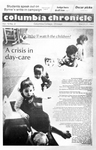 Columbia Chronicle (03/21/1983) by Columbia College Chicago