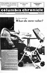 Columbia Chronicle (05/23/1983) by Columbia College Chicago