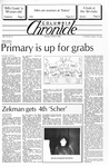 Columbia Chronicle (03/19/1984)