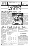 Columbia Chronicle (3/26/1984)