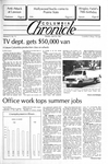 Columbia Chronicle (04/30/1984)