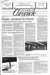 Columbia Chronicle (05/14/1984) by Columbia College Chicago
