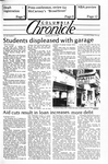 Columbia Chronicle (10/29/1984) by Columbia College Chicago