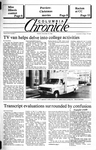 Columbia Chronicle (12/10/1984)