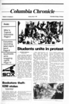 Columbia Chronicle (05/06/1985)