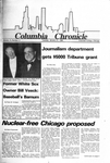 Columbia Chronicle (01/21/1986) by Columbia College Chicago