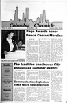 Columbia Chronicle (05/05/1986) by Columbia College Chicago