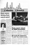 Columbia Chronicle (05/12/1986) by Columbia College Chicago