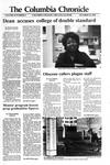 Columbia Chronicle (10/29/1990)