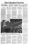 Columbia Chronicle (12/03/1990)