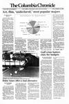 Columbia Chronicle (12/10/1990)