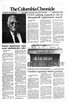 Columbia Chronicle (02/25/1991)