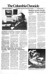 Columbia Chronicle (03/04/1991)