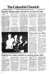 Columbia Chronicle (03/11/1991)