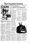 Columbia Chronicle (03/18/1991)