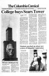 Columbia Chronicle (4/1/1991)