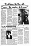Columbia Chronicle (04/15/1991)
