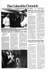 Columbia Chronicle (5/20/1991)